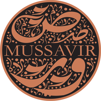 mussavir curated art