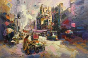 Raja Bazaar